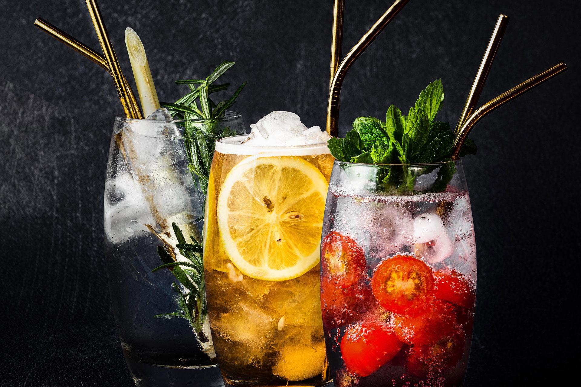 Bild von Cocktails